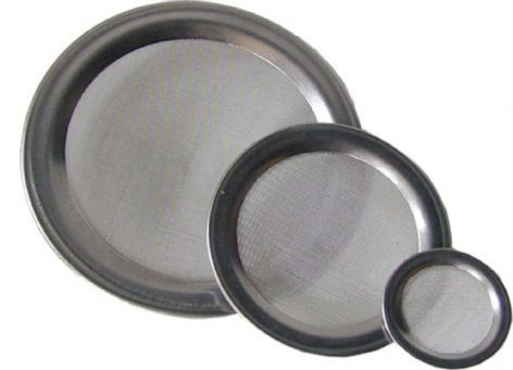 Pheonix Stainless Steel Resin Incense sieve (3 sizes)